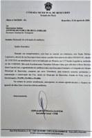 Câmara solicita Audiência com Sec. Estadual de Transporte