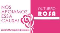 Outubro Rosa 2018