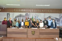 Sessão Solene de encerramento da 14ª Legislatura