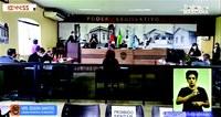 Tradução em Libras nas Sessões da Câmara Municipal de Benevides
